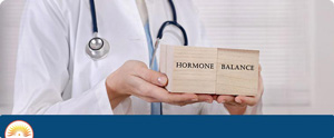 Hormone Balancing Treatment Near Me in Cary, NC