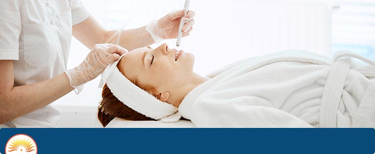 Medical Microdermabrasion Near Me in Cary, NC